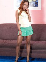 Tina Price in Hot Pantyhose Sex