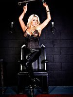 Come Worship Me In My Dungeon