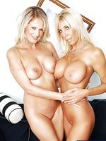 Misty Vonage, Bridgett Lee & Johnny Sins in My Friends Hot Mom