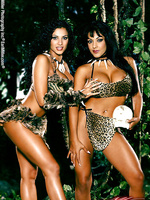 Nina Mercedez and Exotica 2