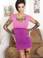 Bonnie Rotten & Bill Bailey in My Friend's Hot Girl