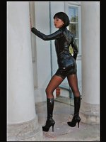 Latex en chateau